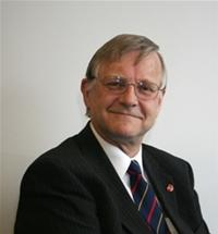 Councillor Bob Brookes