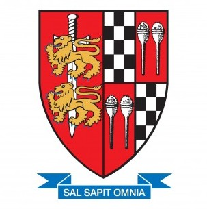 Droitwich coat of arms