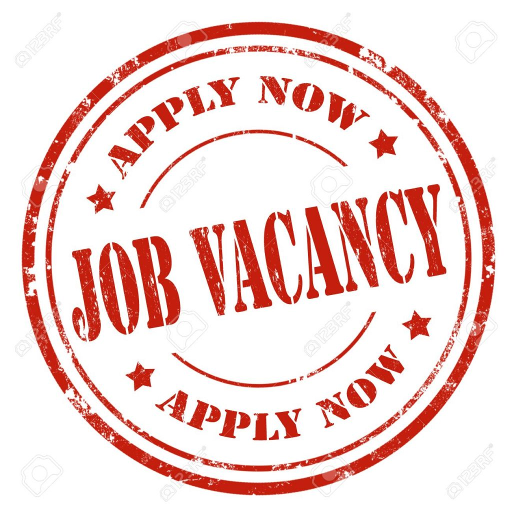 Vacancy for Heritage Manager