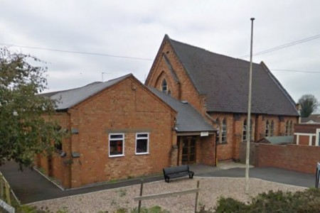 The Community Hall Droitwich